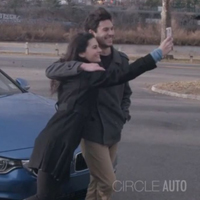Circle Auto Commercial with Jillian Lawton